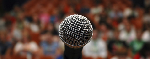 Participate in Toastmasters' proven program